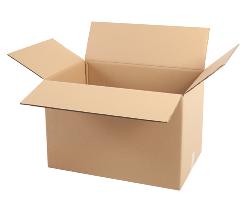 Standard 0201 Box