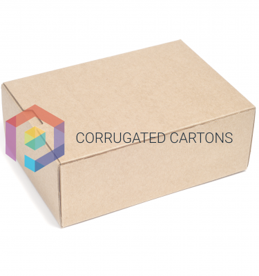 Corrugated Cartons & Boxes