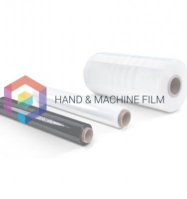 Hand & Machine Film