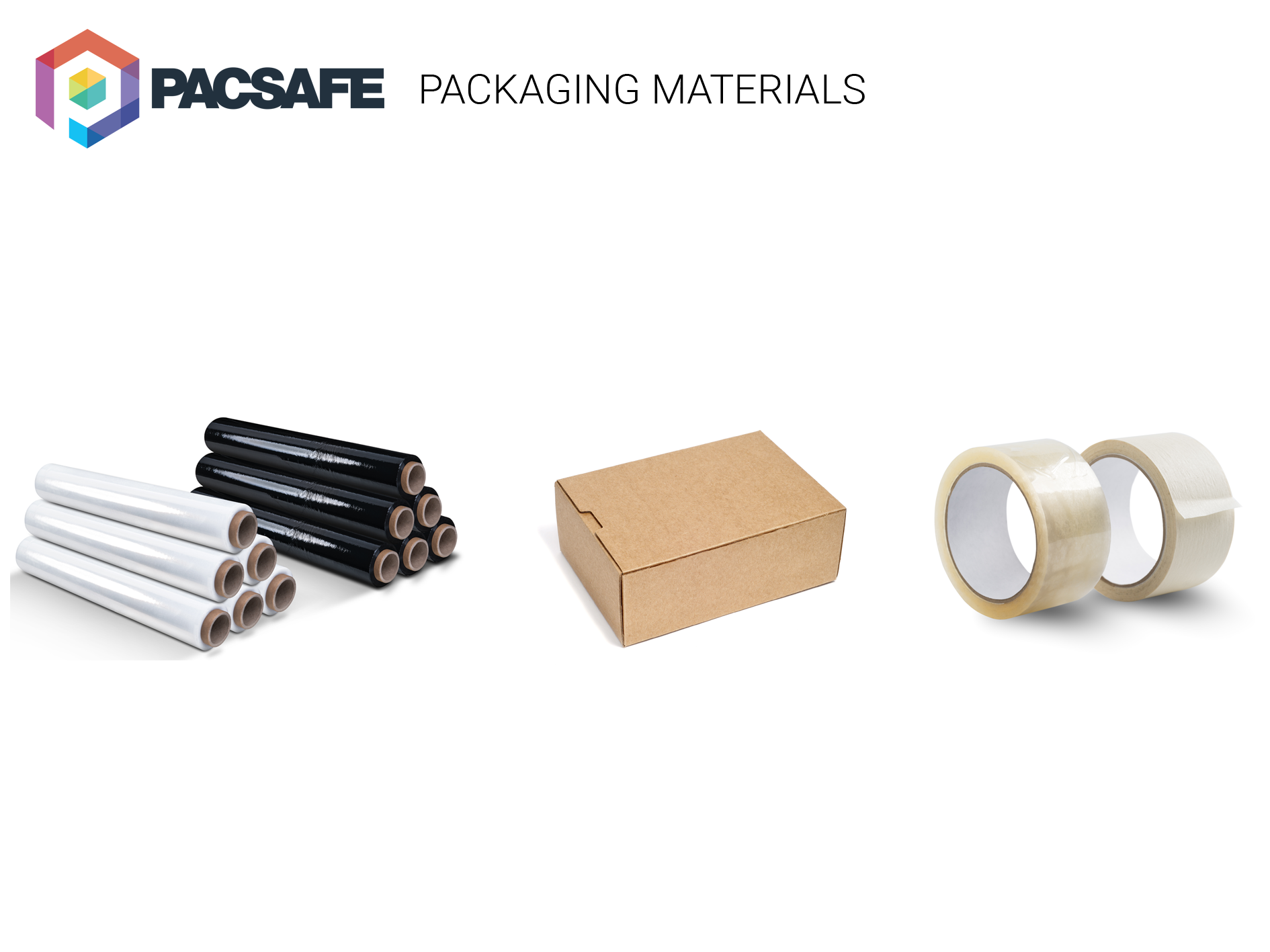 Packaging Materials Image